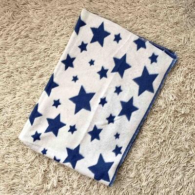 Байковое одеяло