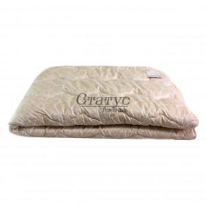 Шерстяное стеганное одеяло Влади