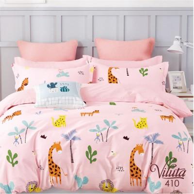 Детское постельное белье сатин-твил 410