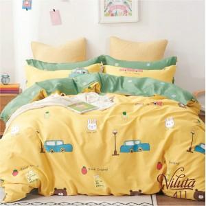 Детское постельное белье сатин-твил 411