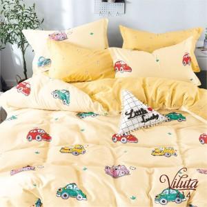 Детское постельное белье сатин-твил 414