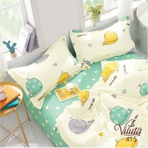Детское постельное белье сатин-твил 415