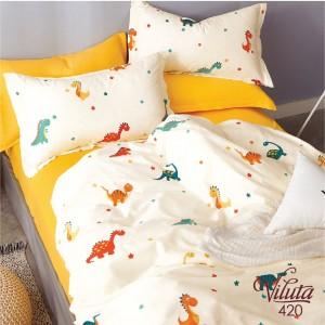 Детское постельное белье сатин-твил 420