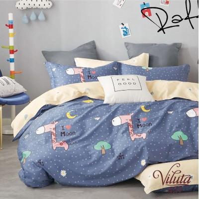 Детское постельное белье сатин-твил 459