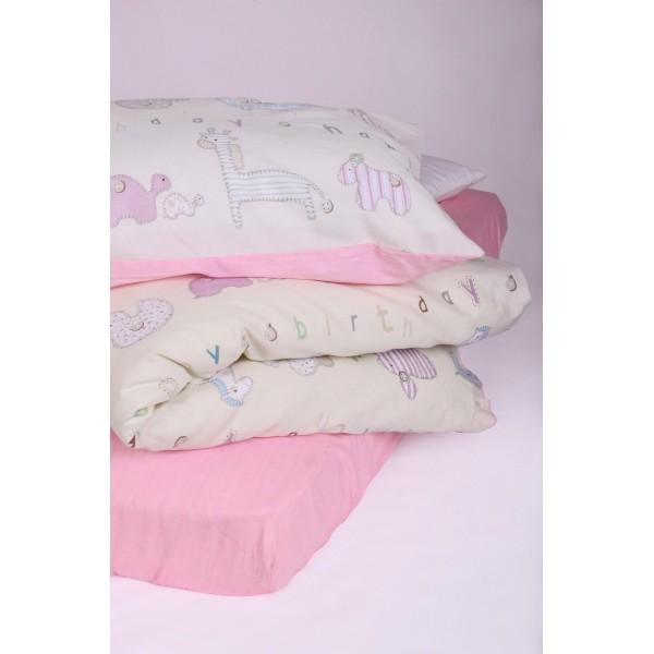 Детское постельное белье сатин-твил 462