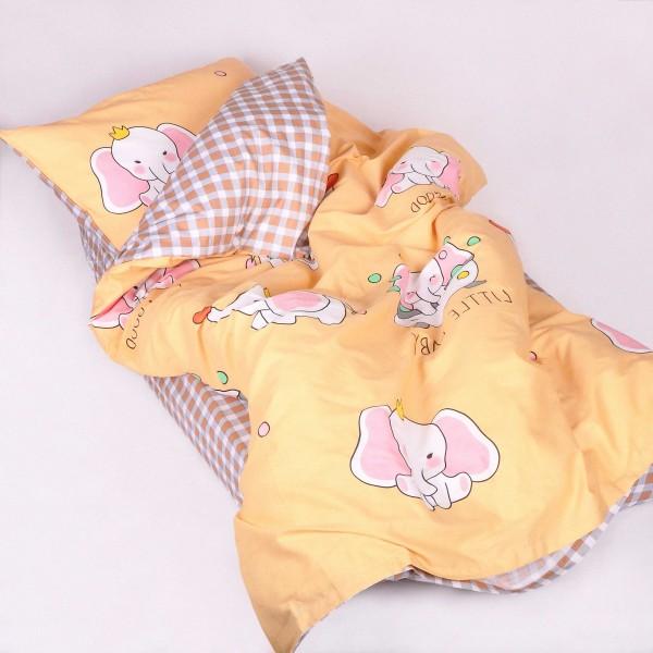 Детское постельное белье сатин-твил 465