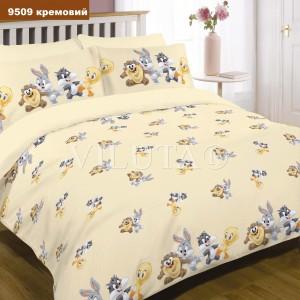 Детское постельное белье  Вилюта 9509 кремовый