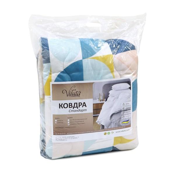 Одеяло силиконовое стеганое Стандарт Вилюта