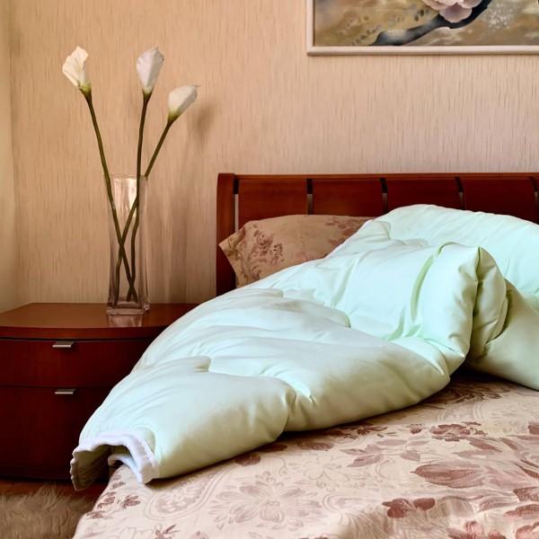 Одеяло силиконовое стеганое Bamboo Вилюта