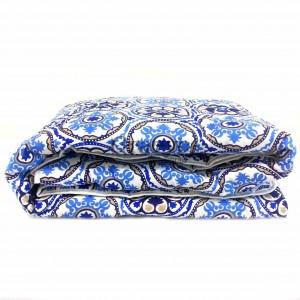 Полушерстяные одеяла