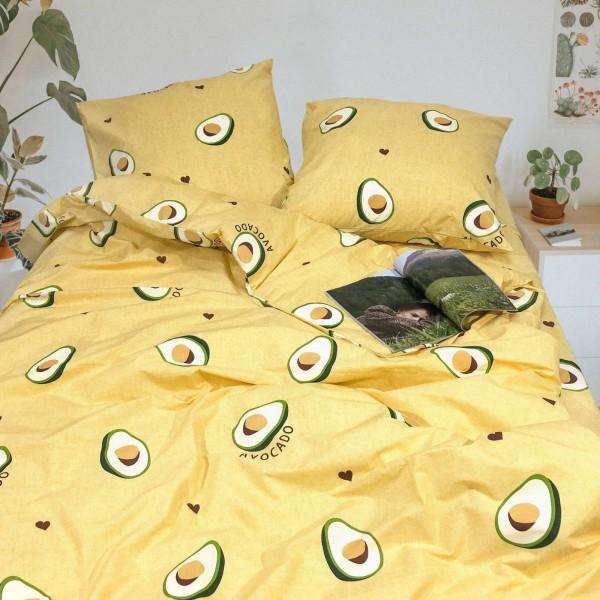 Подростковое постельное белье бязь-ранфорс 20118