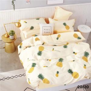 Подростковое постельное белье бязь-ранфорс 20120