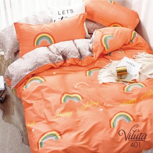 Подростковое постельное белье сатин-твил 401