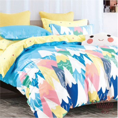 Подростковое постельное белье сатин-твил 408