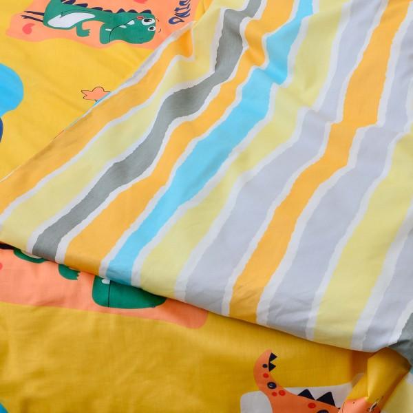 Подростковое постельное белье сатин-твил 534