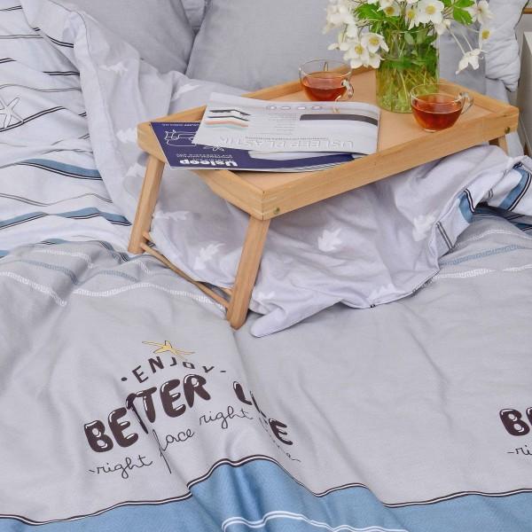 Подростковое постельное белье сатин-твил 539