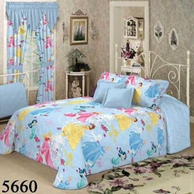 Подростковое постельное белье бязь-ранфорс 5660