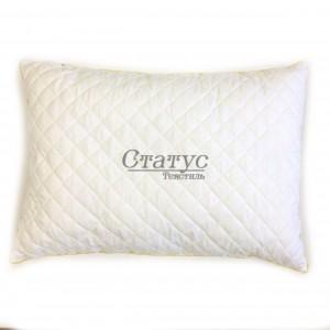 Подушка с синтепухом 50х70