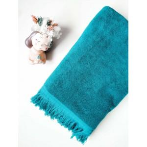 Махровое полотенце Бахрома Fadolli Ricci