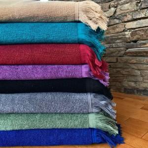 Махровые полотенца Premium