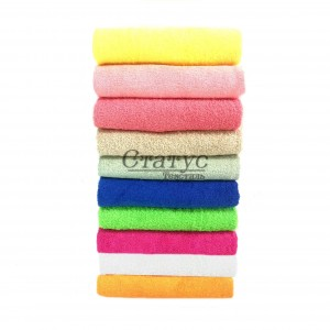 Махровые полотенца Standart +