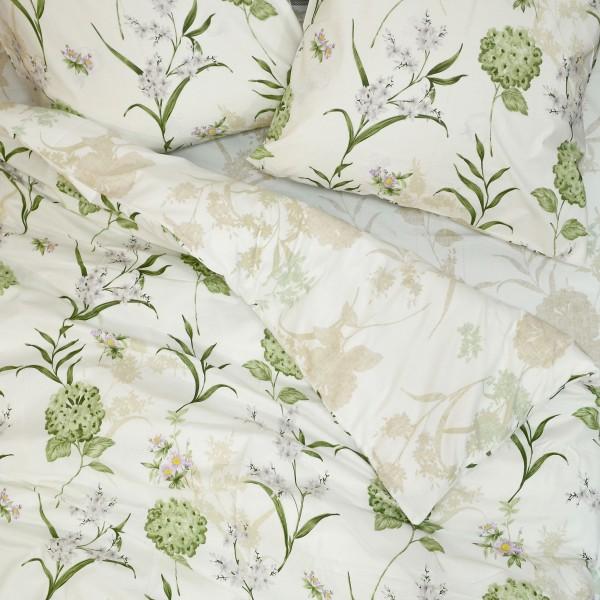 Постельное белье бязь-ранфорс Вилюта 19015