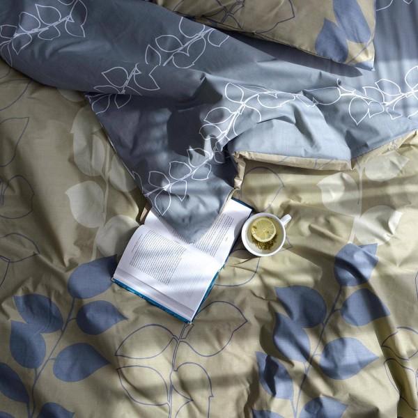 Постельное белье бязь-ранфорс Вилюта 20105