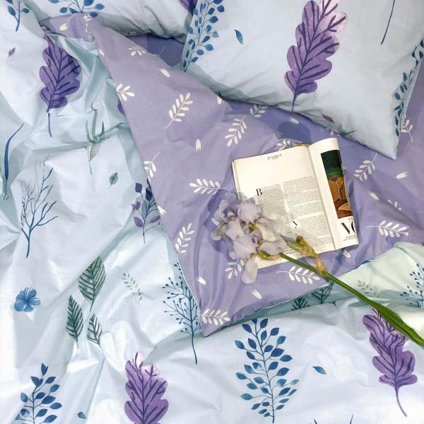 Постельное белье бязь-ранфорс Вилюта 20112