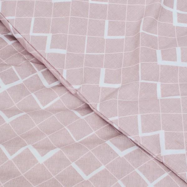 Постельное белье бязь-ранфорс Вилюта 21143