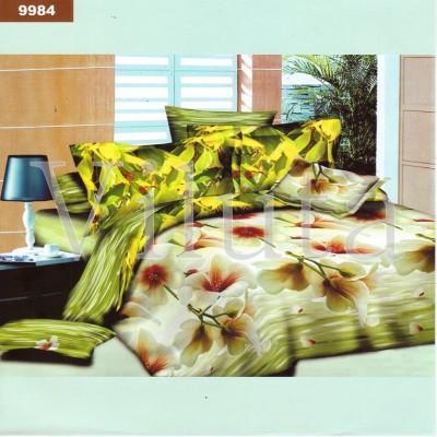 Постельное белье бязь-ранфорс Вилюта 9984