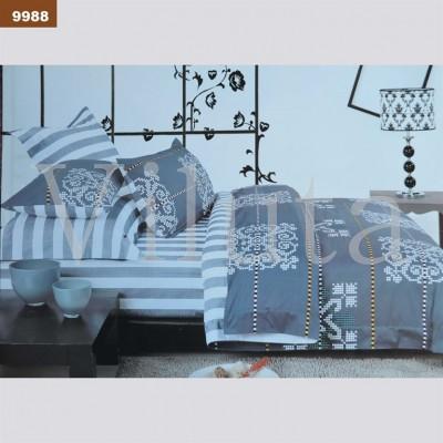 Постельное белье бязь-ранфорс Вилюта 9988