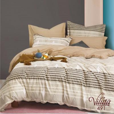 Постельное белье Сатин-Твил Вилюта 491