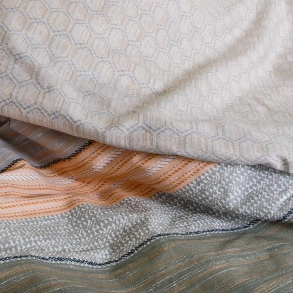 Постельное белье Сатин-Твил Вилюта 506
