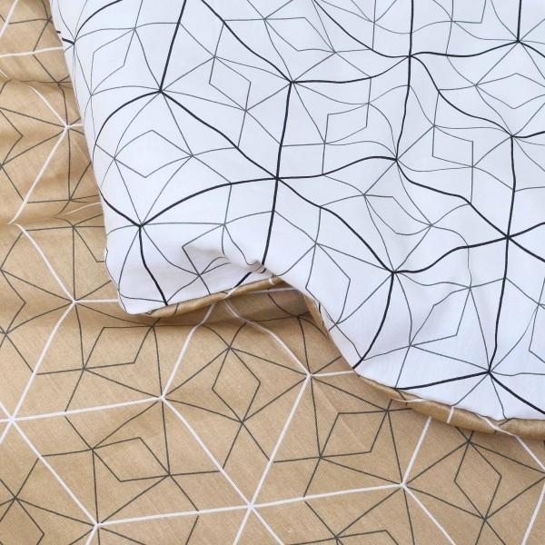 Постельное белье Сатин-Твил Вилюта 519