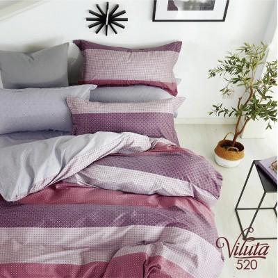 Постельное белье Сатин-Твил Вилюта 520