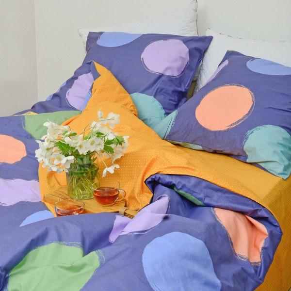Подростковое постельное белье сатин-твил 538