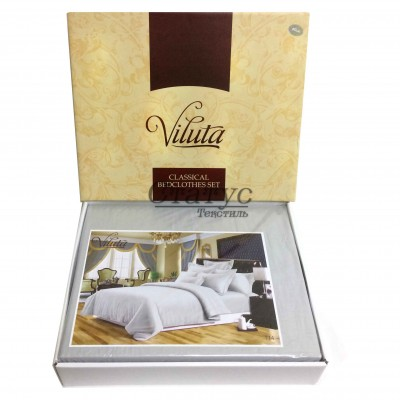 Постельное белье Сатин-Твил Вилюта 714