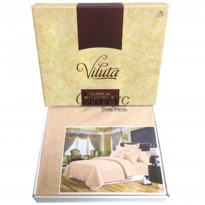 Постельное белье Сатин-Твил Вилюта 719