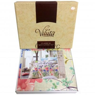 Постельное белье Сатин-Твил Вилюта 901