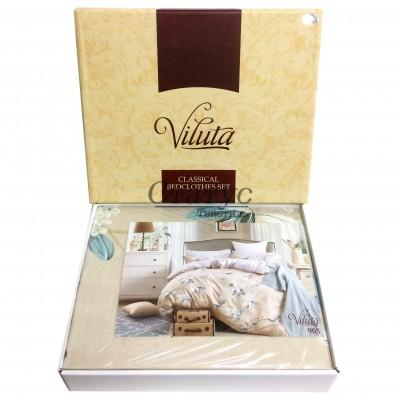 Постельное белье Сатин-Твил Вилюта 905