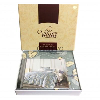 Постельное белье Сатин-Твил Вилюта 908
