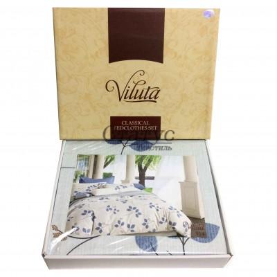 Постельное белье Сатин-Твил Вилюта 914
