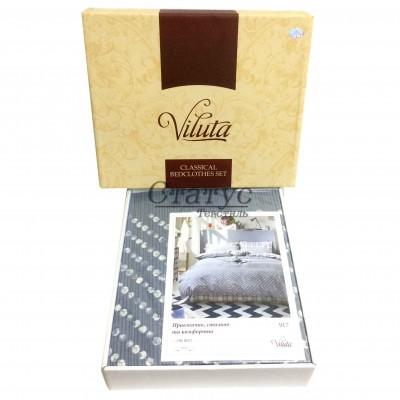 Постельное белье Сатин-Твил Вилюта 917