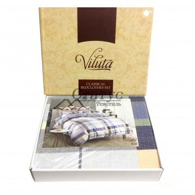 Постельное белье Сатин-Твил Вилюта 920
