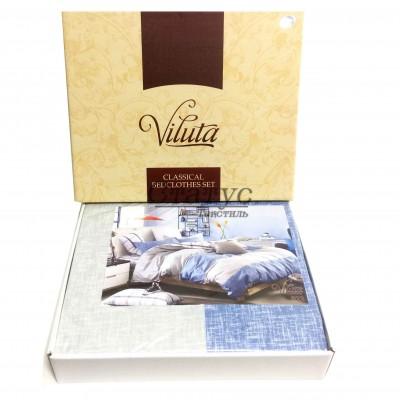 Постельное белье Сатин-Твил Вилюта 922