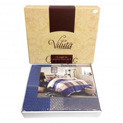 Постельное белье Сатин-Твил Вилюта 923