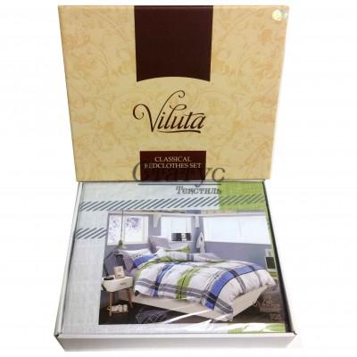 Постельное белье Сатин-Твил Вилюта 925
